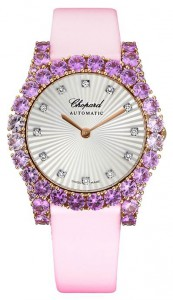 CHOPARD Diamond 40 Sapphires