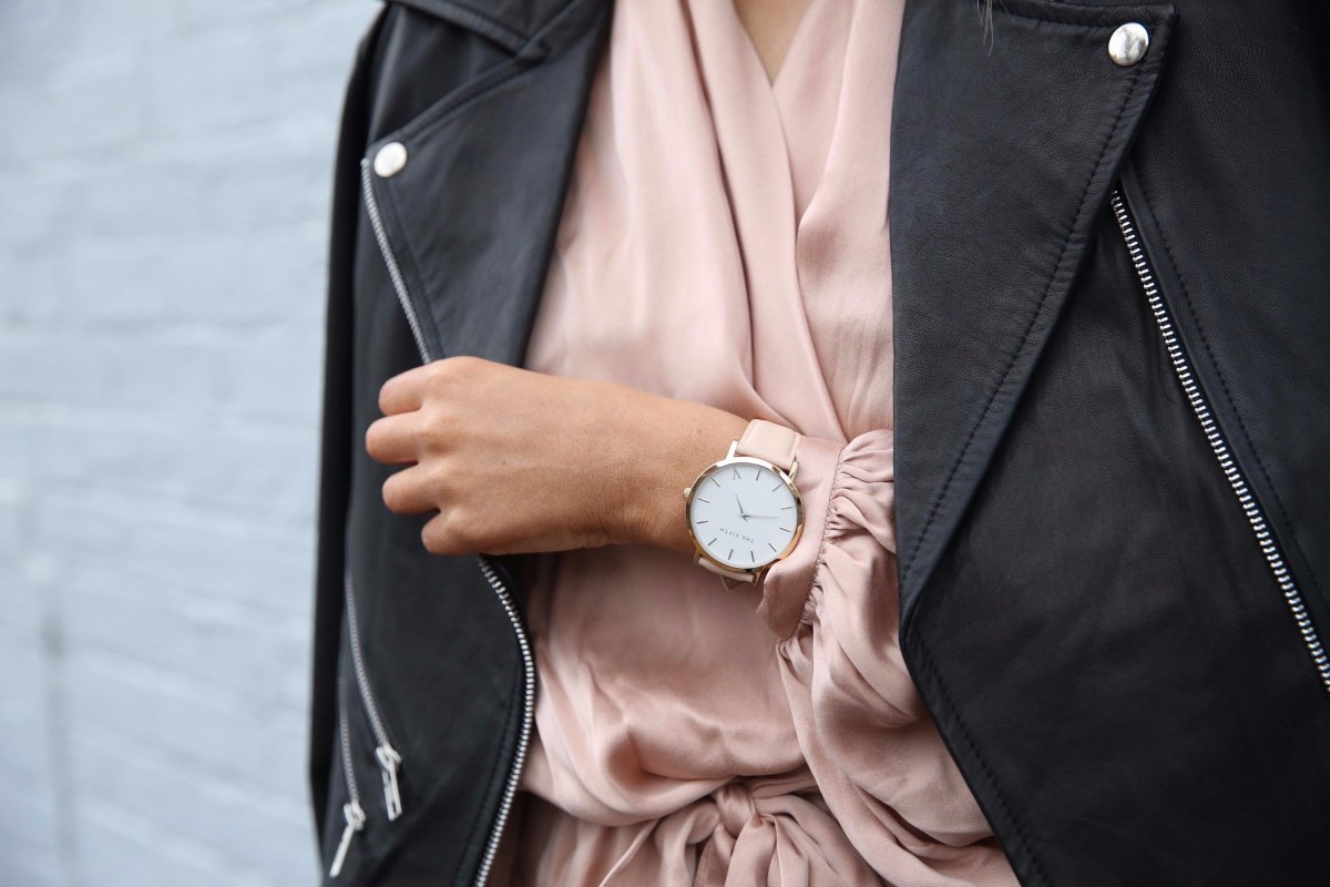 Top 5 Ladies Luxury Watches