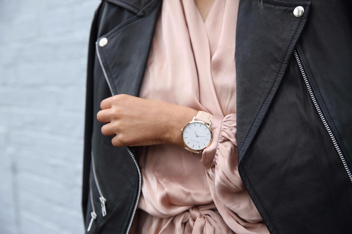 Top 5 Ladies Luxury Watches